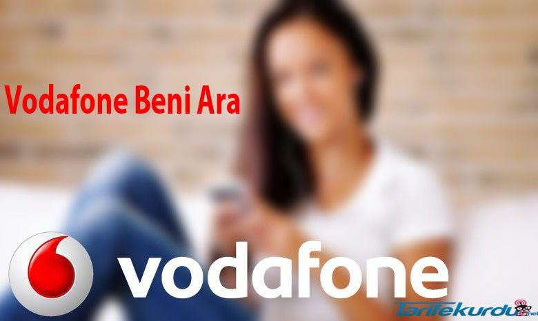 Vodafone Beni Ara