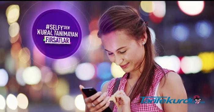 Türk Telekom Faturalı ve Faturasız Selfy Paketleri