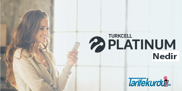 Turkcell Platınum