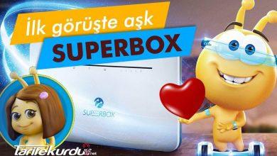Turkcell Superbox