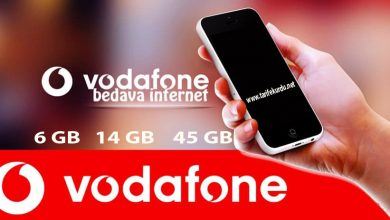 Vodafone GB İnternet