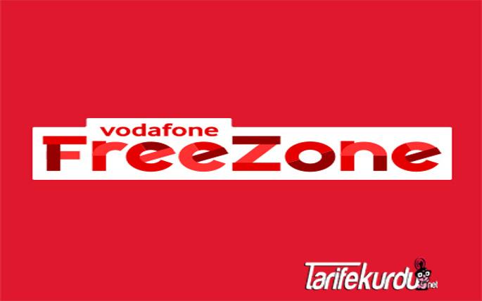 Vodafone FreeZone
