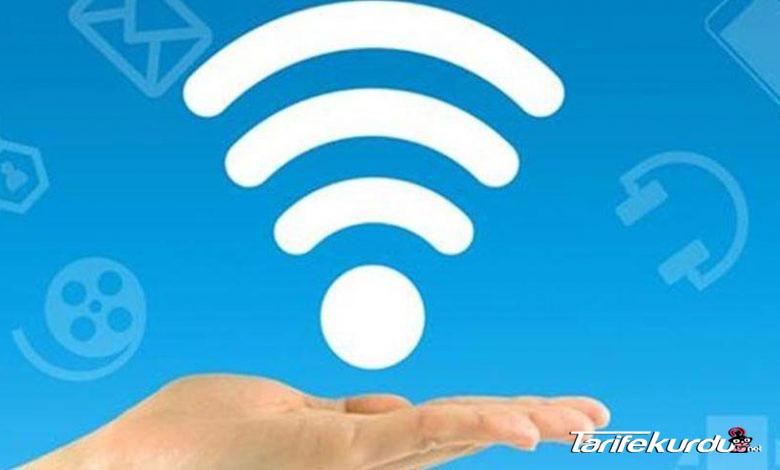 Telefon Wifi'ye Bağlanıyor Ama İnternete Bağlanmıyor