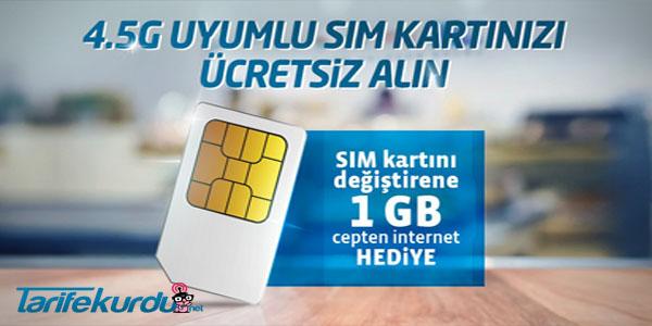 Türk Telekom Hat Taşıma