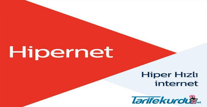 Turk Telekom Hipernet
