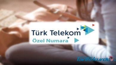 Turk Telekom Özel Numara
