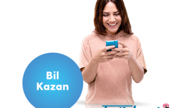 Turkcell Biz Kazan