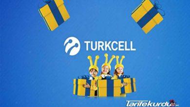Turkcell Hediye İnternet