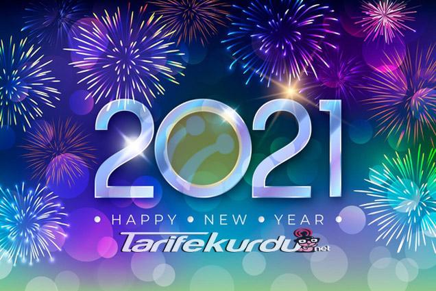 Turkcell Yeni Yıl Bedava İnternet Kampanyası