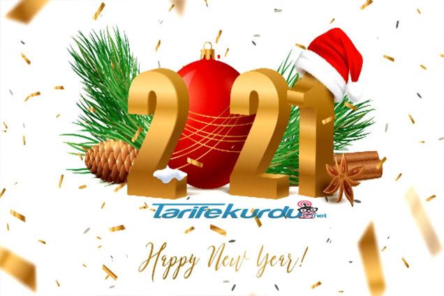 Yeni Yıl Bedava İnternet Kampanyası