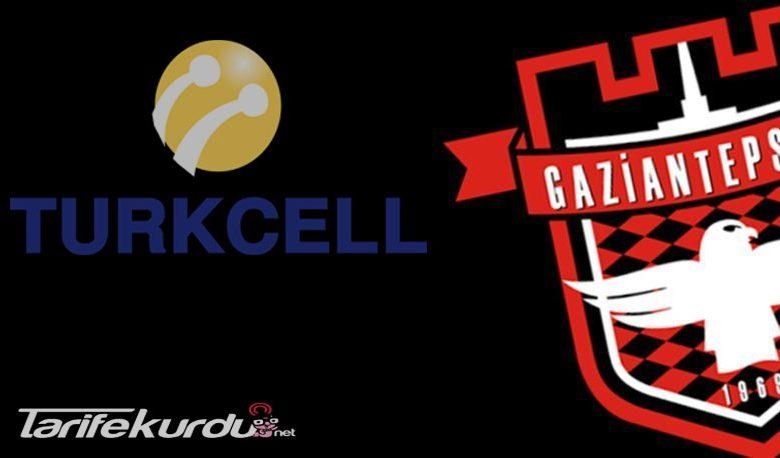 Turkcell Kırmızı Siyah Paket