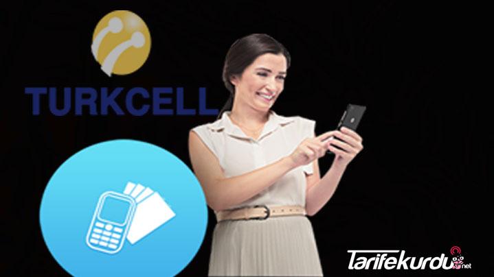 Turkcell Avans TL