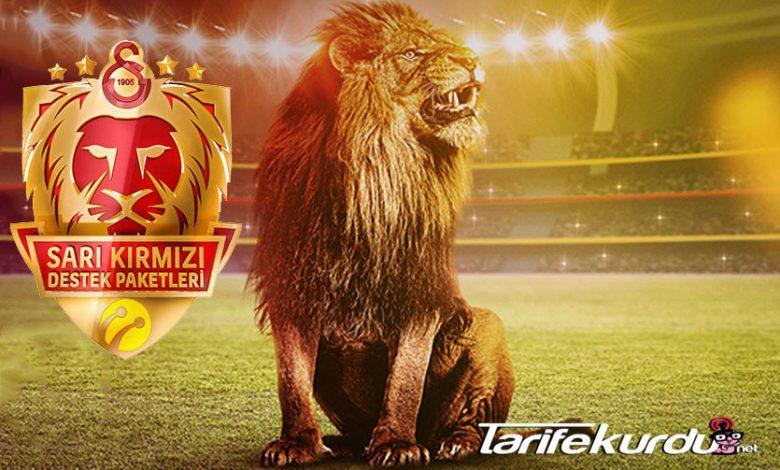 Turkcell Şampiyon Paket