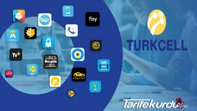 Turkcell Servis