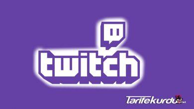 Twitch Abonelik İptali