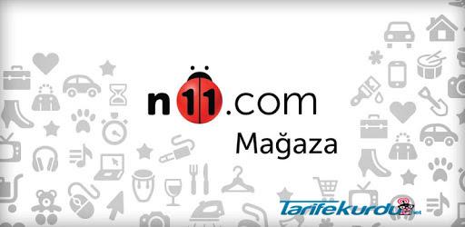 N11 Sipariş İptal Etme