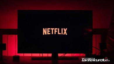 Netflix Üyelik İptali