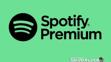 Spotify Premium İptal Etme