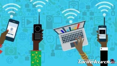 Türk Telekom Ücretsiz İnternet Kampanyası