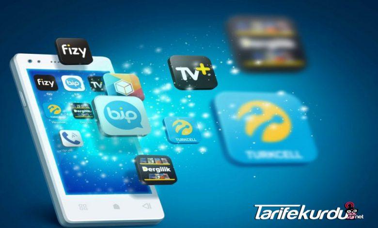 Turkcell Bedava İnternet Kazanma Yolları