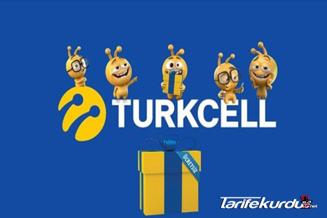 Turkcell Paket İptali