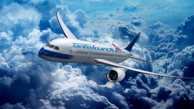 Uçak Bilet İptal Etme
