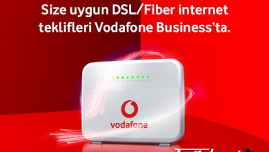Vodafone Evde İnternet İptali